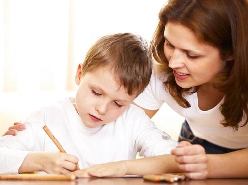 Лидерские качества в ребенке — привычка ставить цели